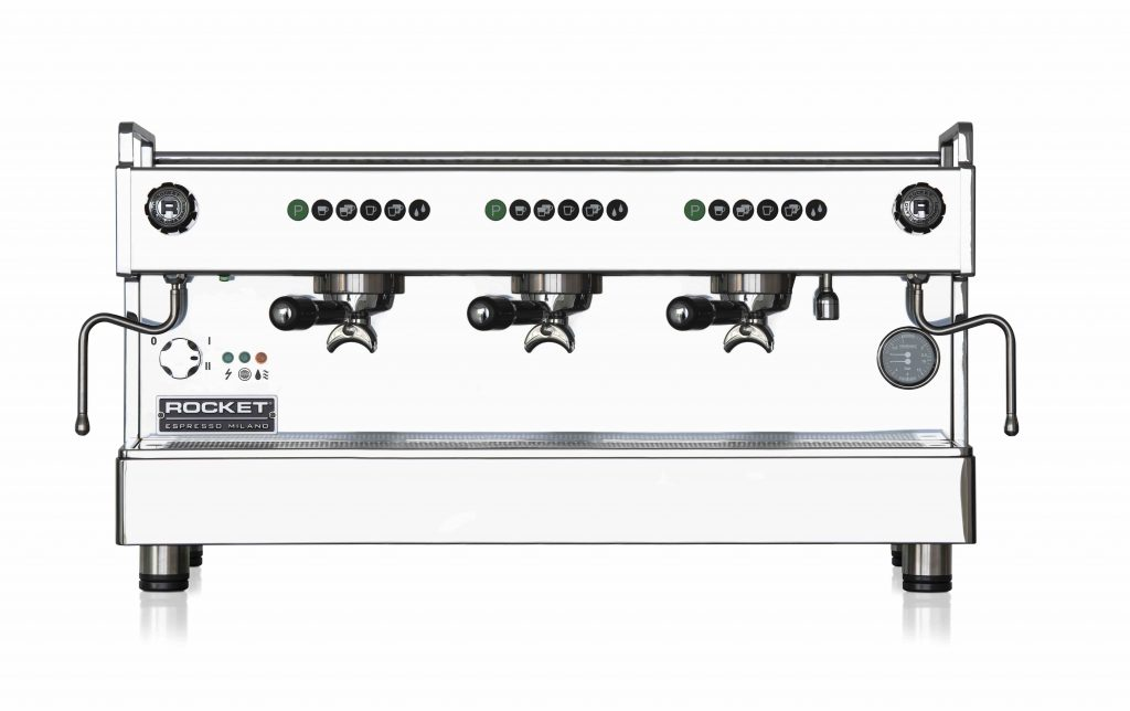 3 group coffee machine Ireland