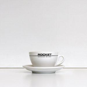 Rocket espresso cup set