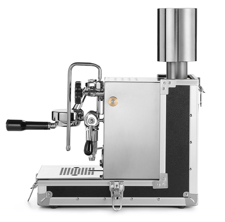 best coffee machine for travelling
