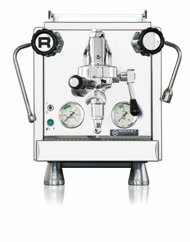Best coffee machine for your home, pressure profiling and dual boiler