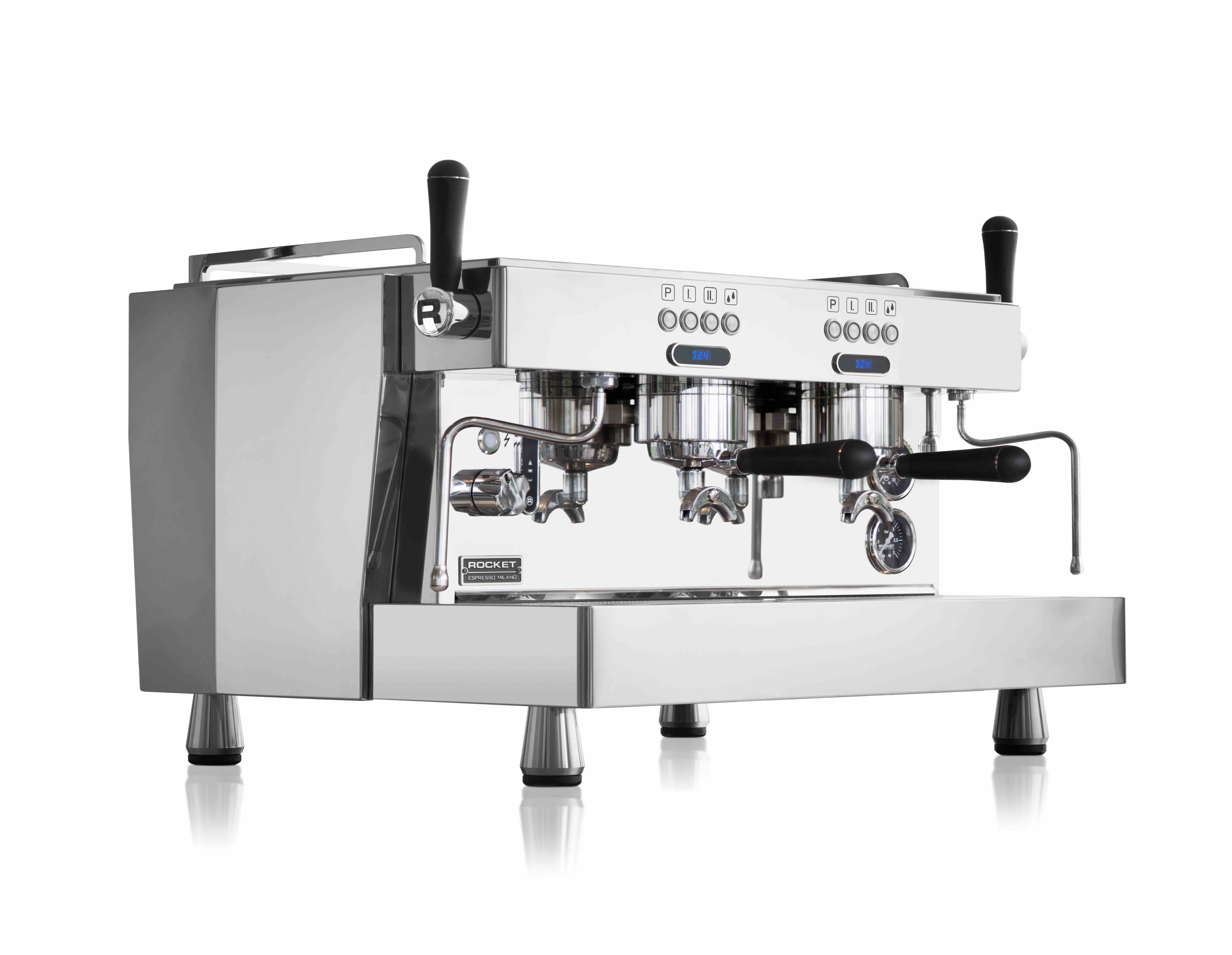 Espresso commercial machine