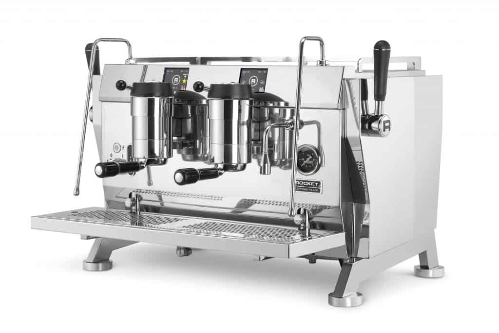 R9 V best espresso machine