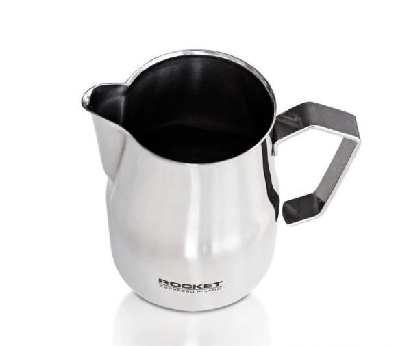 Perfect jug for latte art