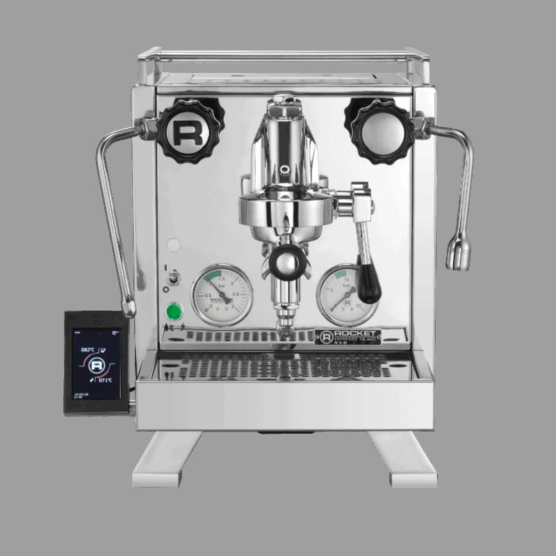New R58 from Rocket espresso