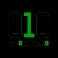 Zero One Zero logo